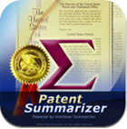 View Patent Summarizer